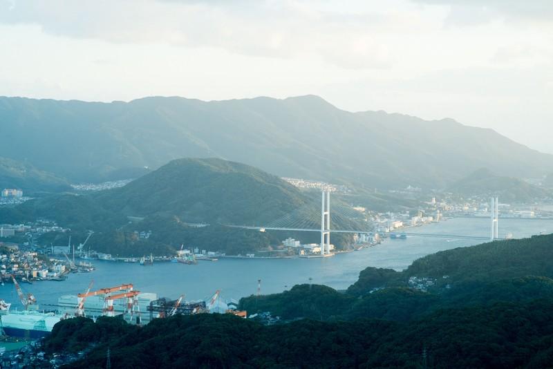 長崎のシロアリ駆除業者参考画像